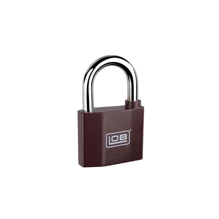 Kłódka znalowa System jednego klucza LOB KZ50 KZ60