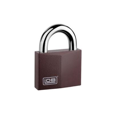 Kłódka System Master Key wzmocniona LOB (UKW01)