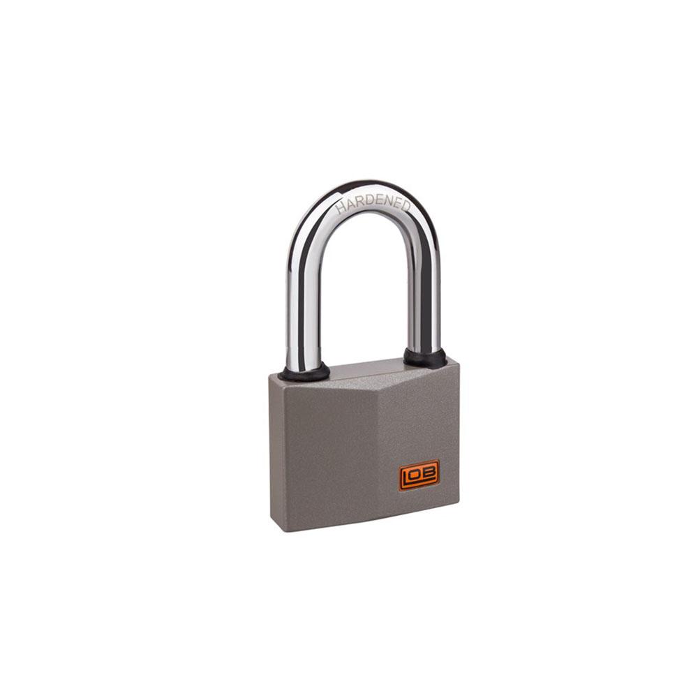 Kłódka atestowana System jednego klucza GRANIT 1 XT KWG611