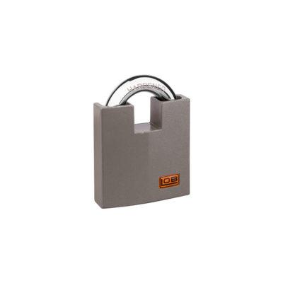 Kłódka atestowana System jednego klucza GRANIT 2 XT KWG620