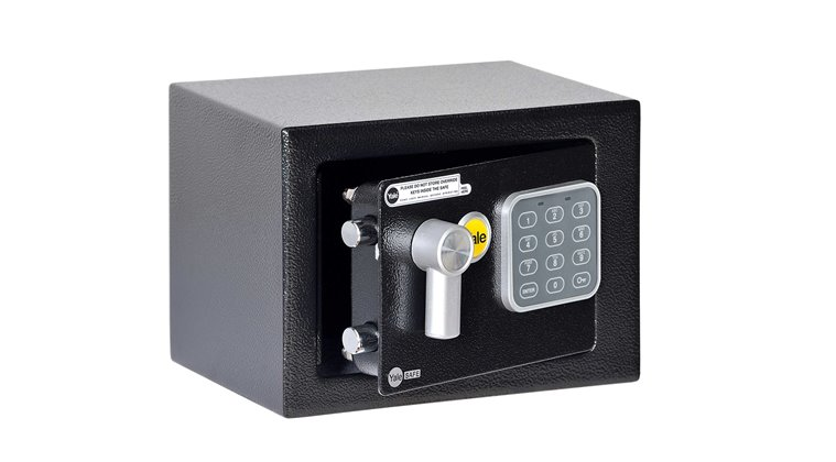 Sejf podstawowy Value mini YSV/170/DB1