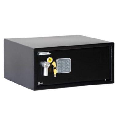 YLC/200/DB1 – Sejf podstawowy Value laptop z alarmem