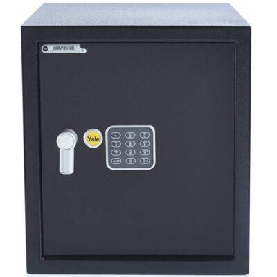 YEC/390/DB1 – Sejf podstawowy Value biurowy z alarmem