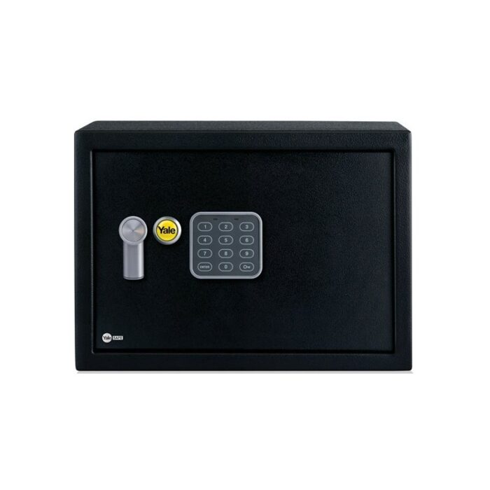 YEC/250/DB1 – Sejf podstawowy Value domowy z alarmem