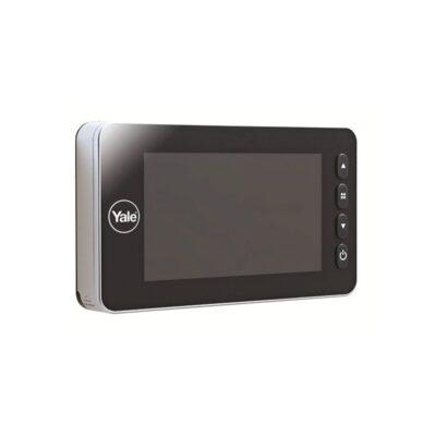 Elektroniczny wizjer drzwiowy DDV 5800