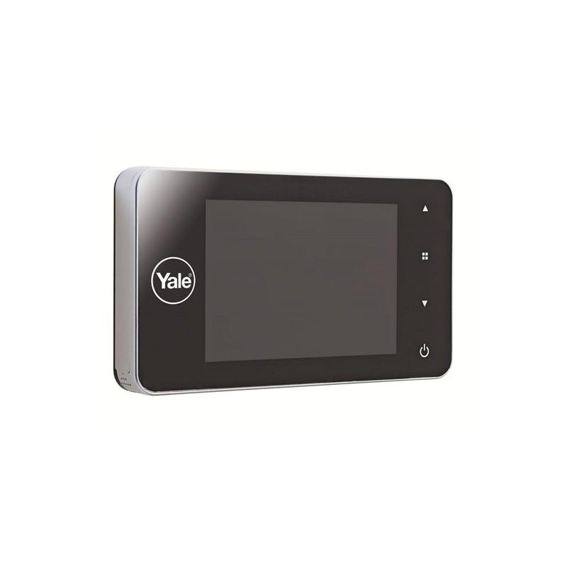 Elektroniczny wizjer drzwiowy DDV 4500