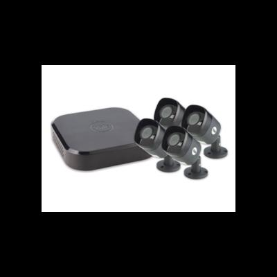 Zestaw Yale Smart Home CCTV z 4 kamerami XL