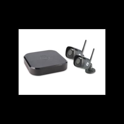 Zestaw Yale Smart Home CCTV z 2 kamerami Wi-Fi