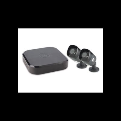 Zestaw Yale Smart Home CCTV z 2 kamerami przewodowymi